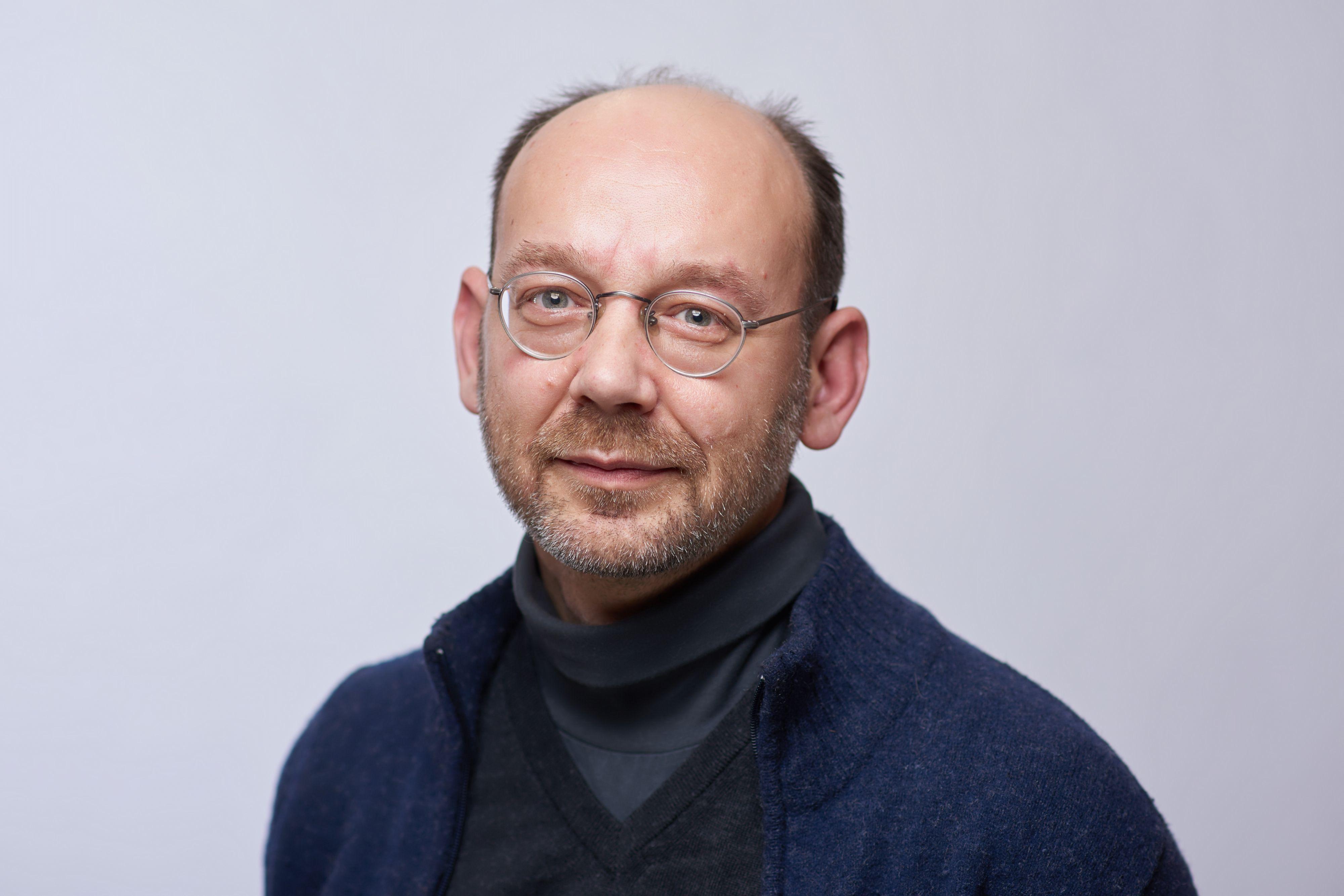 Volker Gusella
