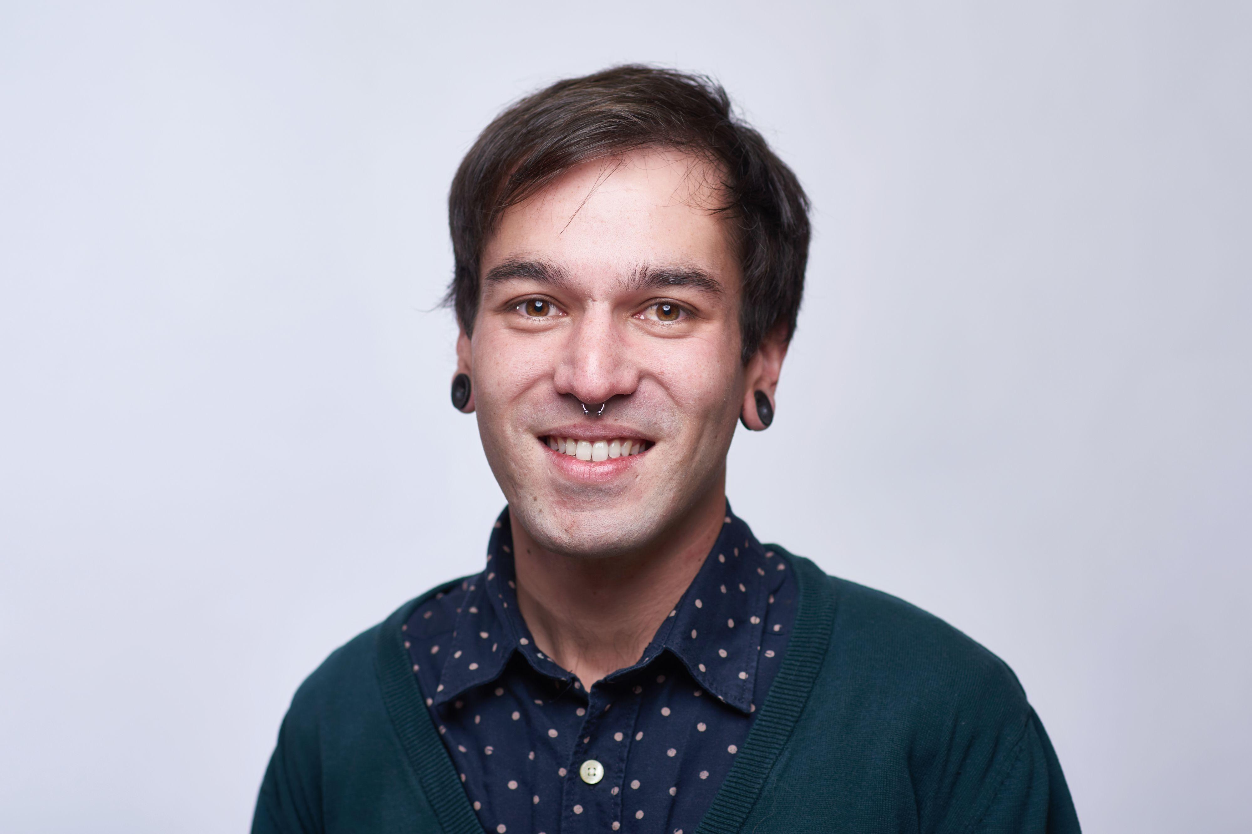 Daniel Nimz