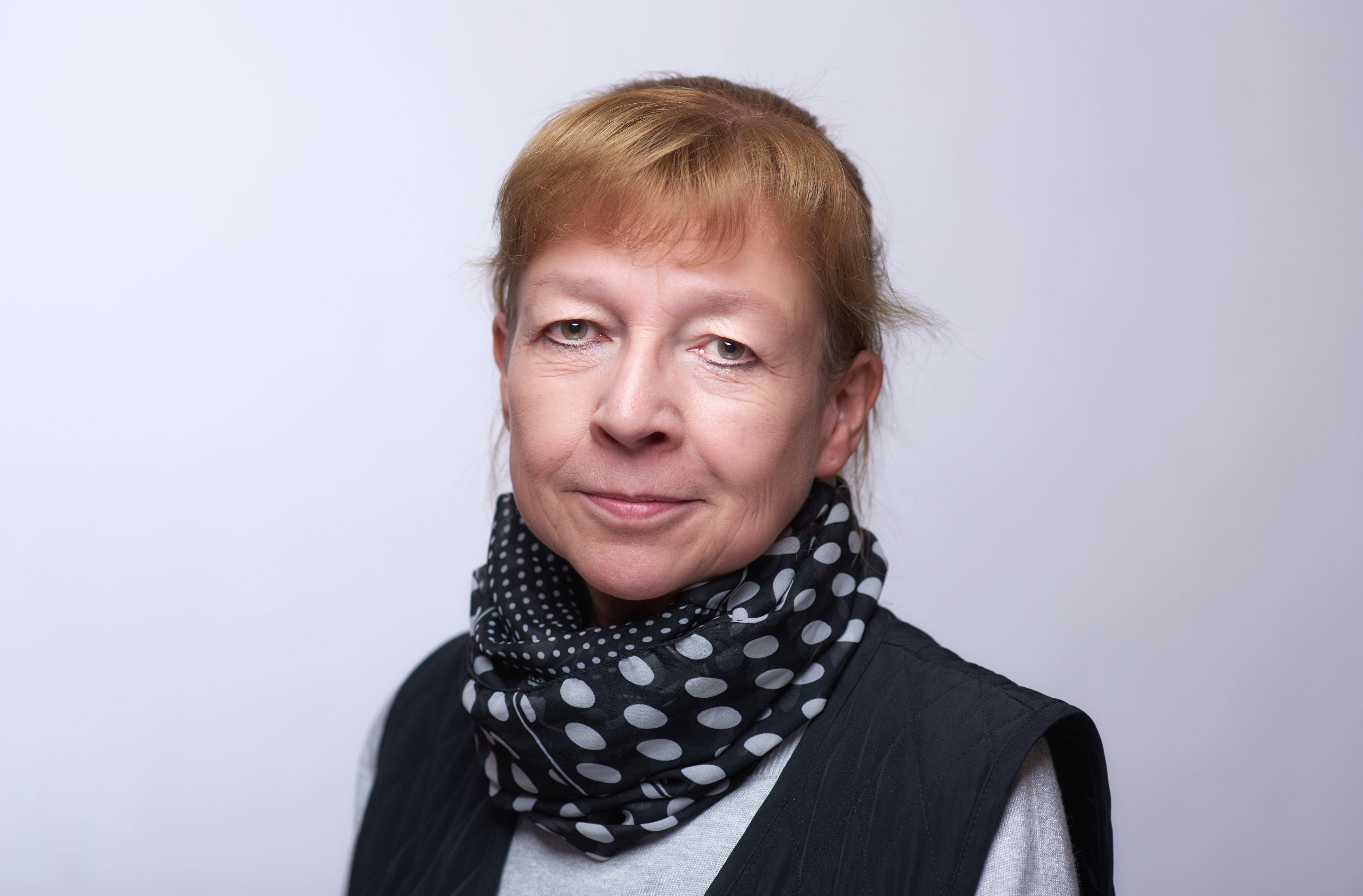 Beatrix Stühmeier