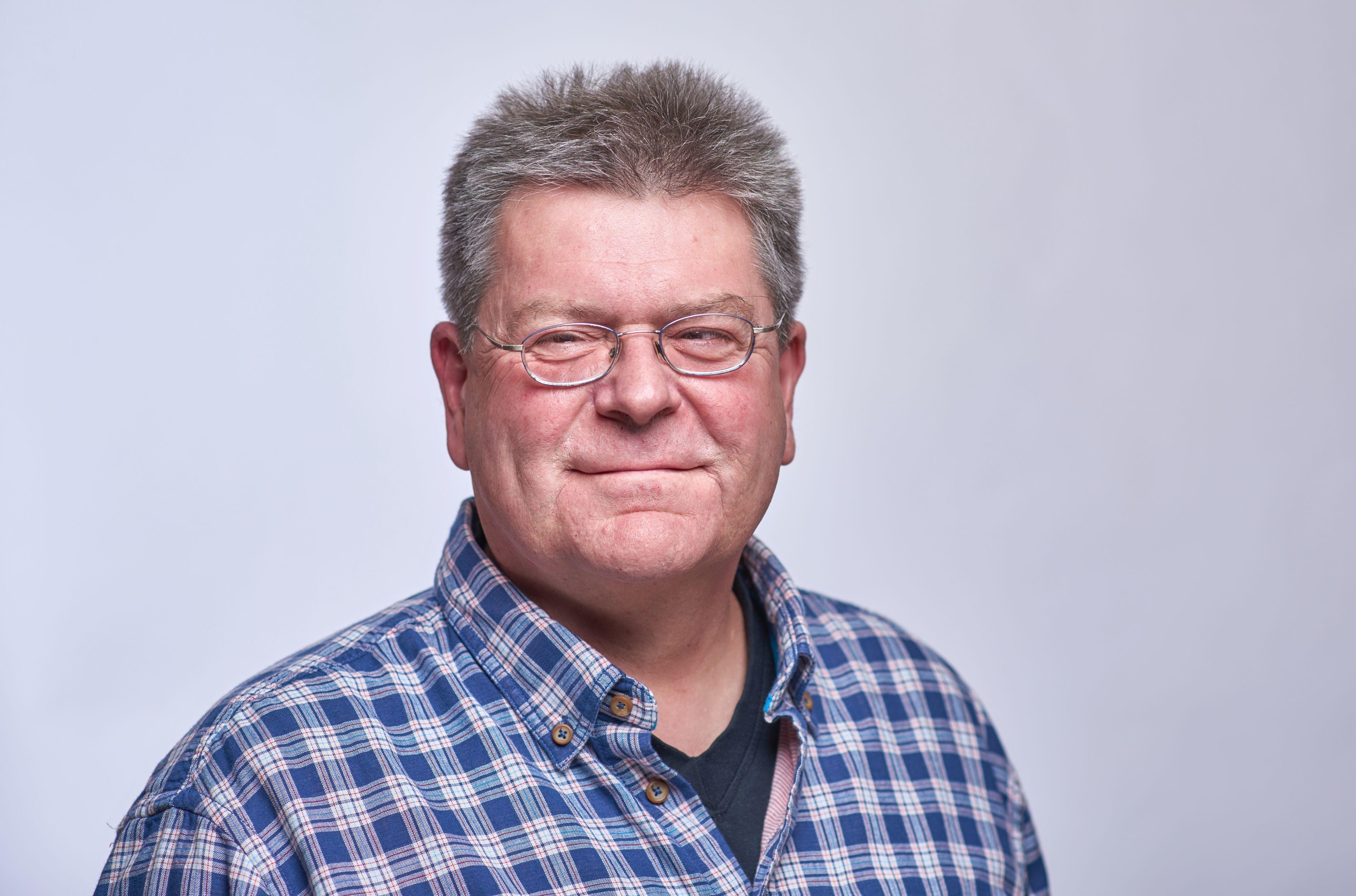 Bernd Antweiler