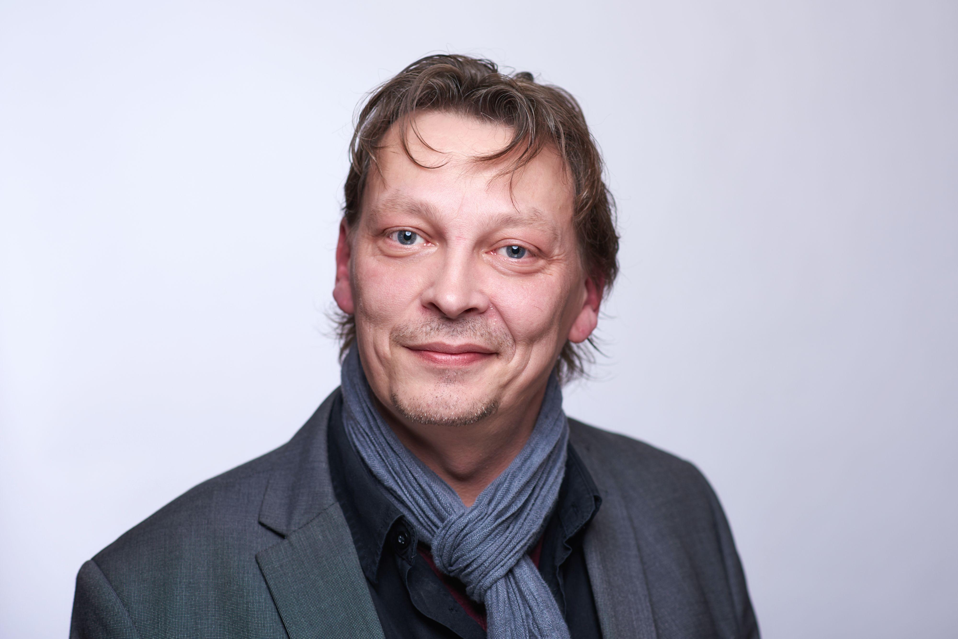 Stefan Hucklenbroich