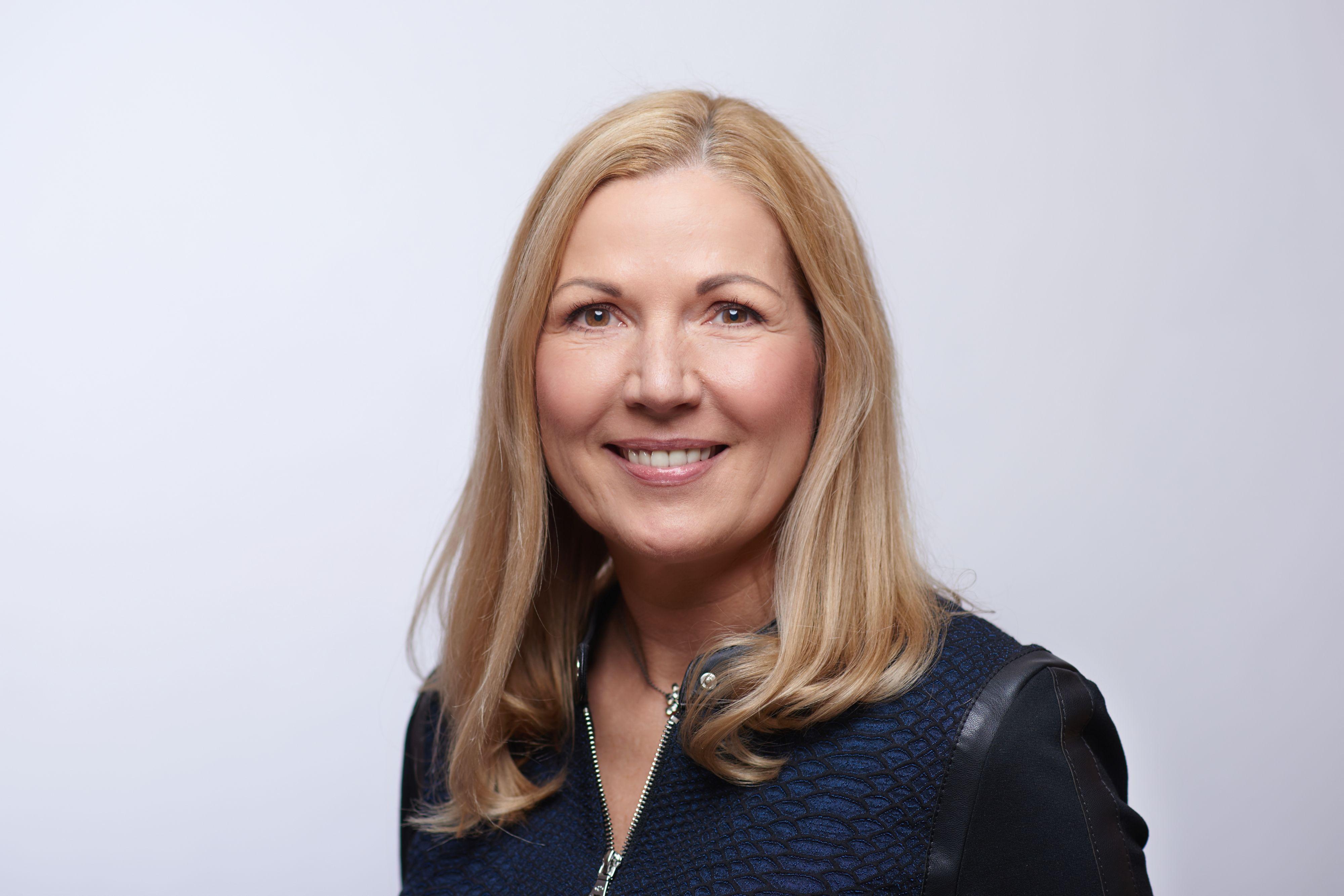 Barbara Dieckheuer