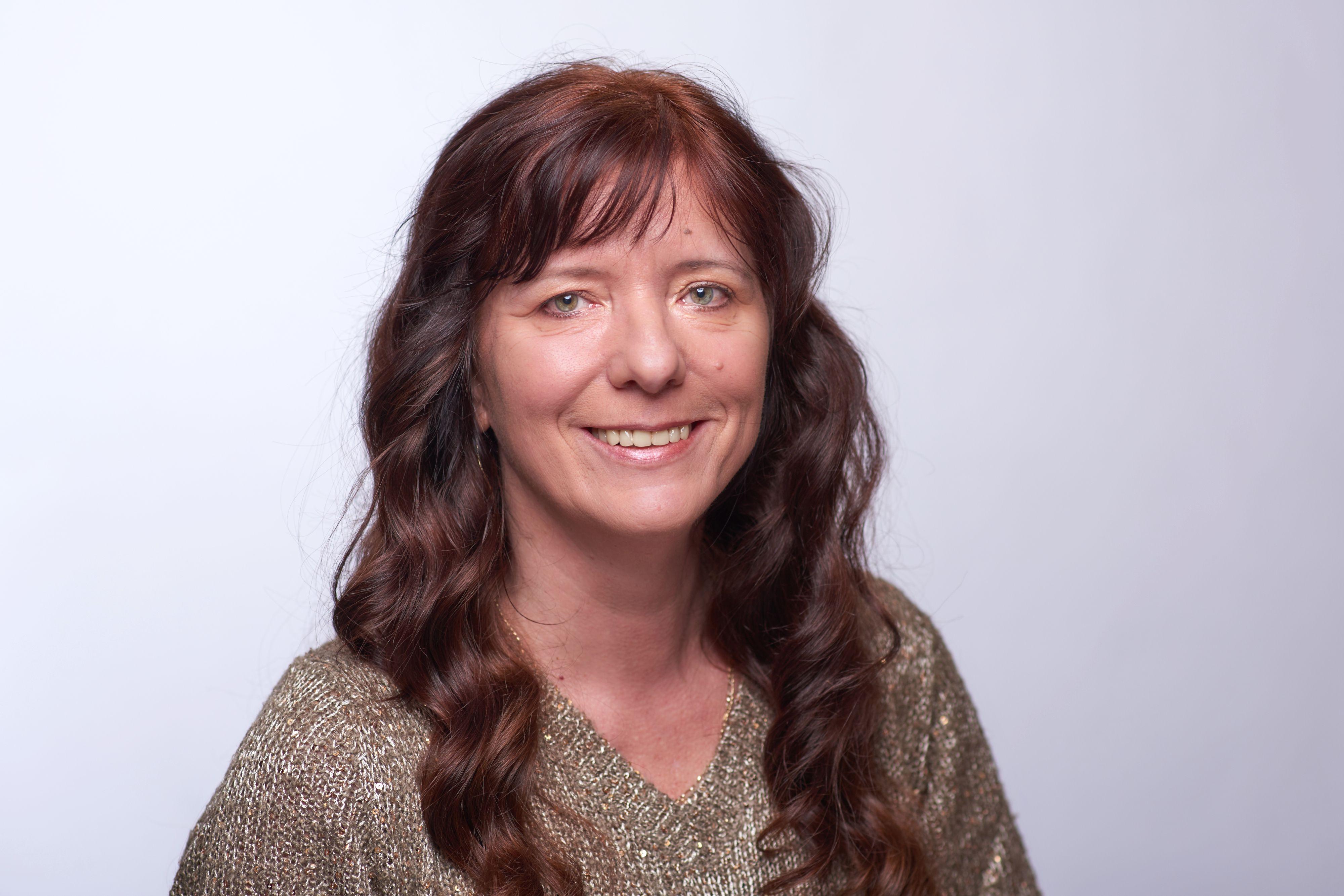 Birgit Kesper
