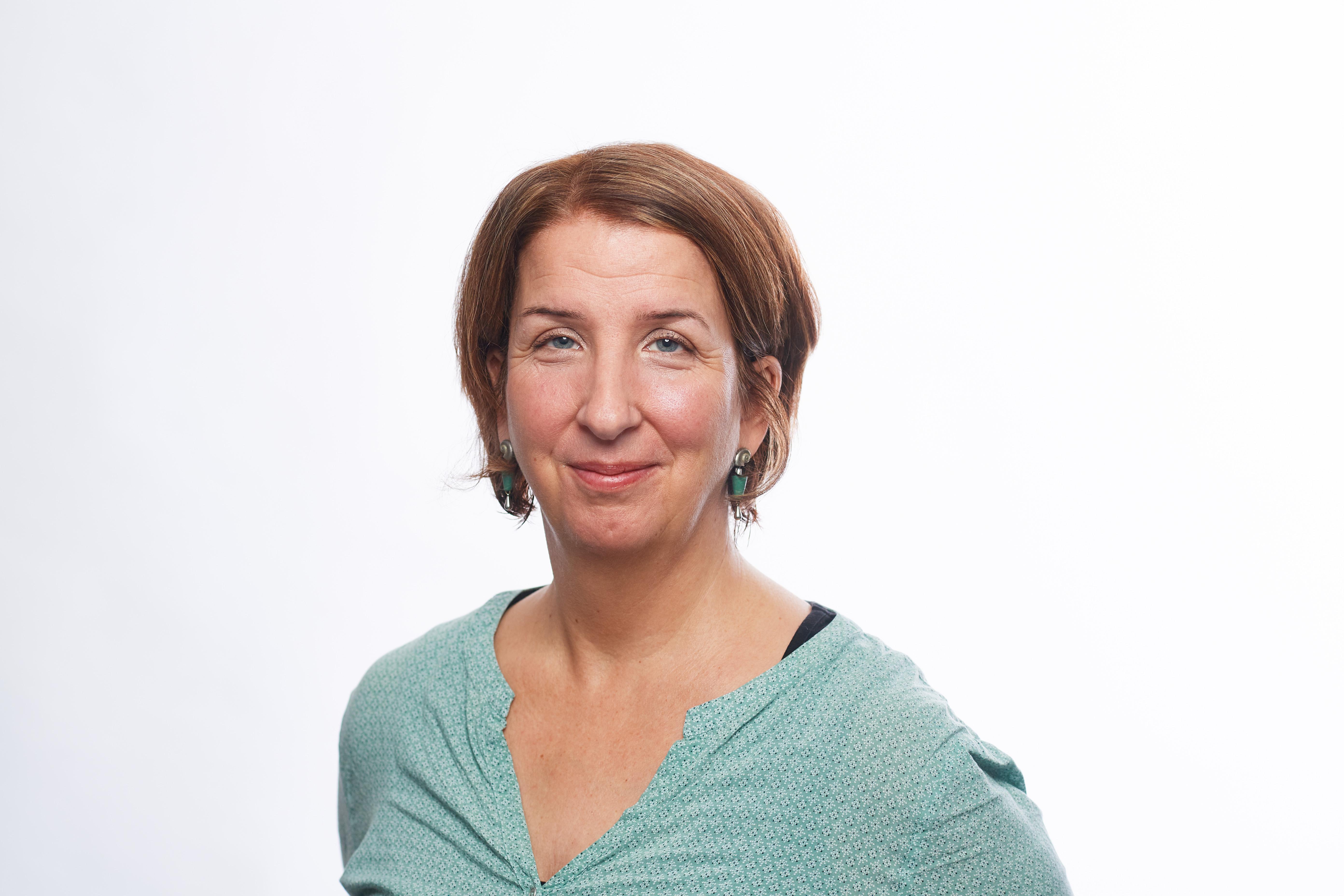 Gabi Deppe