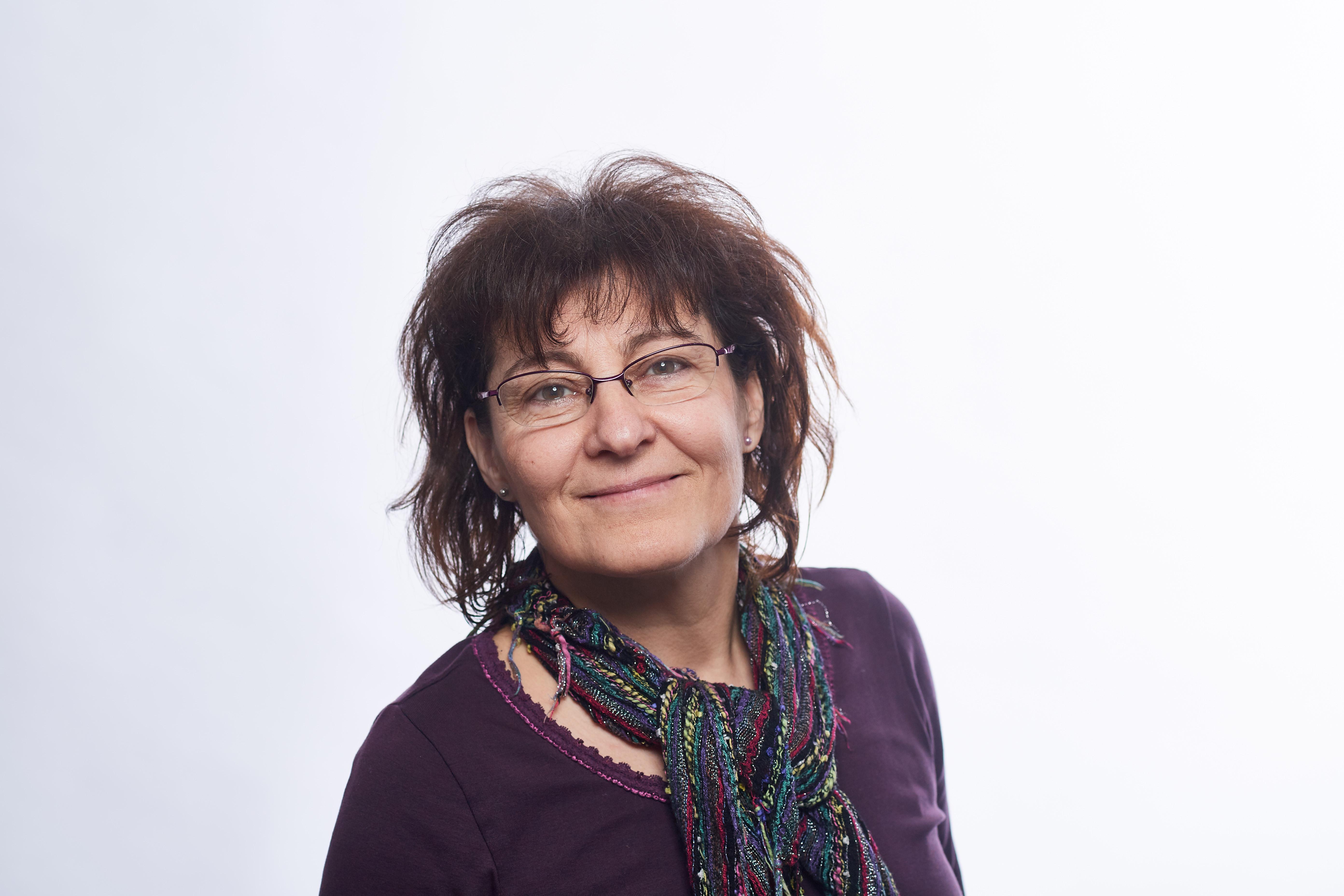 Hildegard Janicki