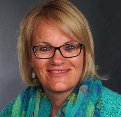 Birgit Kappau
